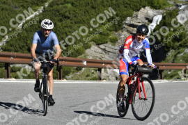 Photo #1034895 | 19-07-2020 09:39 | Passo Dello Stelvio - Waterfall BICYCLE riders
