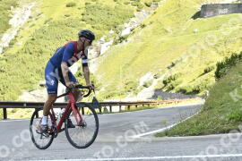 Photo #1750444   17-08-2021 09:44   Passo Dello Stelvio - Waterfall BICYCLE riders