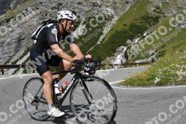 Photo #805250 | 16-08-2019 11:05 | Passo Dello Stelvio - Waterfall BICYCLE riders