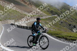 Photo #1760255   19-08-2021 09:35   Passo Dello Stelvio - Prato side BICYCLES