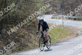 Photo #1391995 | 25-04-2021 12:31 | Pilis - Road to Dobogókő