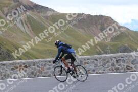 Photo #1814964 | 23-08-2021 10:28 | Passo Dello Stelvio - Prato side BICYCLES