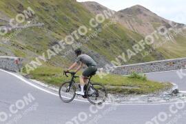 Photo #1814944 | 23-08-2021 10:11 | Passo Dello Stelvio - Prato side BICYCLES