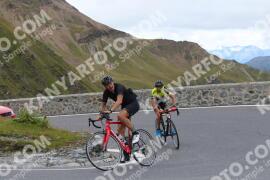 Photo #1814968 | 23-08-2021 10:28 | Passo Dello Stelvio - Prato side BICYCLES