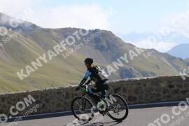 Photo #1760259   19-08-2021 09:35   Passo Dello Stelvio - Prato side BICYCLES