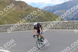 Photo #1814959 | 23-08-2021 10:24 | Passo Dello Stelvio - Prato side BICYCLES