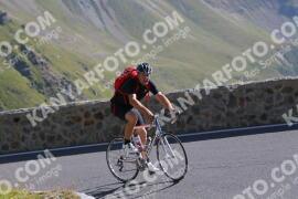 Photo #1760262   19-08-2021 09:35   Passo Dello Stelvio - Prato side BICYCLES