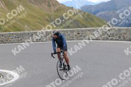 Photo #1814952 | 23-08-2021 10:13 | Passo Dello Stelvio - Prato side BICYCLES