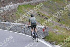 Photo #1814947 | 23-08-2021 10:11 | Passo Dello Stelvio - Prato side BICYCLES