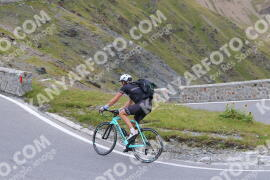 Photo #1814960 | 23-08-2021 10:24 | Passo Dello Stelvio - Prato side BICYCLES