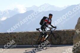 Photo #1760246   19-08-2021 09:31   Passo Dello Stelvio - Prato side BICYCLES