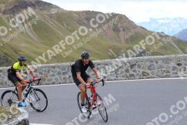 Photo #1814967 | 23-08-2021 10:28 | Passo Dello Stelvio - Prato side BICYCLES