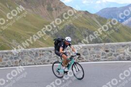 Photo #1814956 | 23-08-2021 10:24 | Passo Dello Stelvio - Prato side BICYCLES