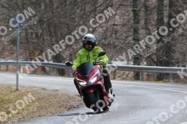 Photo #1363165   01-04-2021 14:17   Pilis - Road to Dobogókő